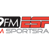 92.9 FM ESPN Shows & Play-by-Play