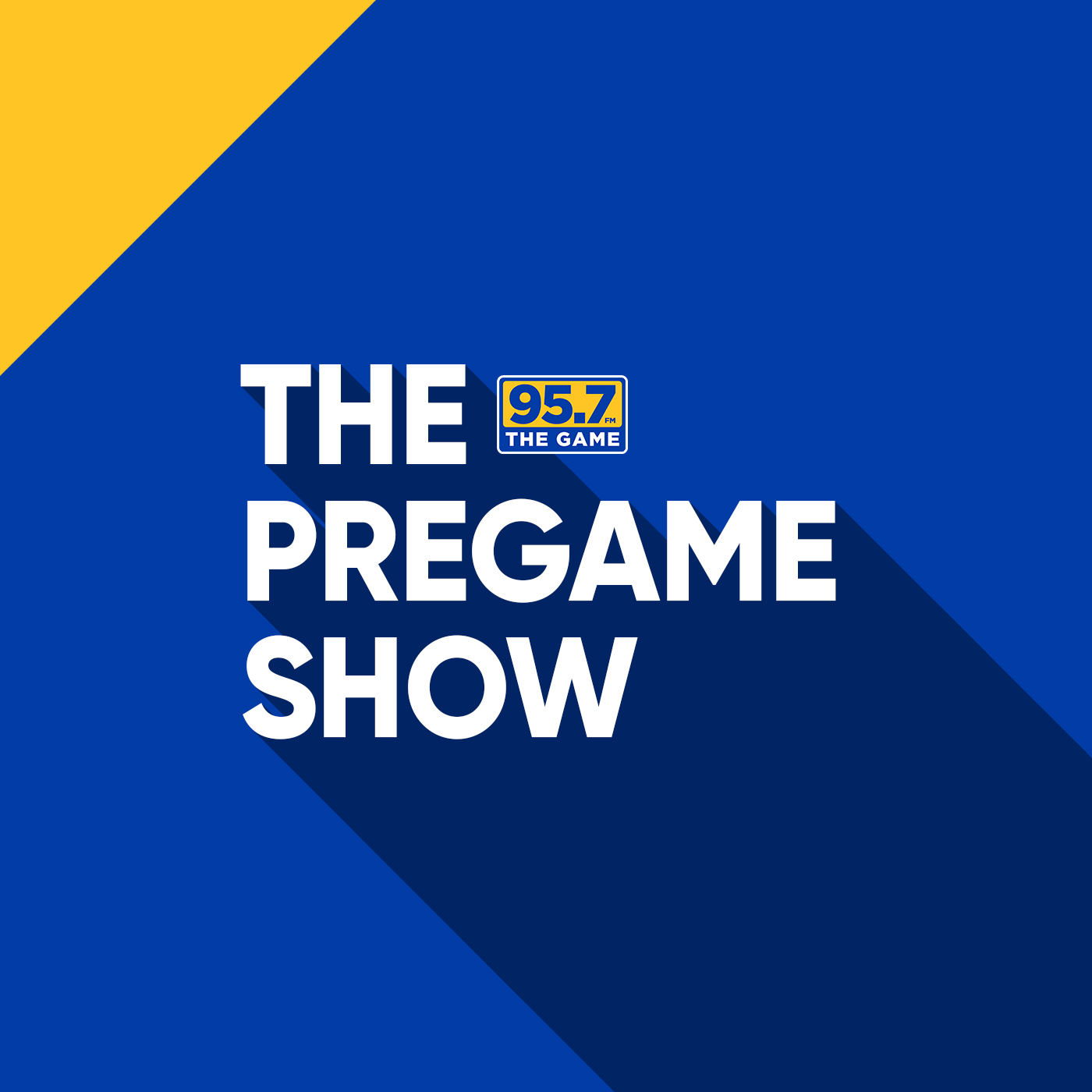 The Pregame Show with Steven Langford