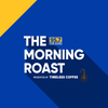 The Morning Roast with Bonta, Kate & Joe