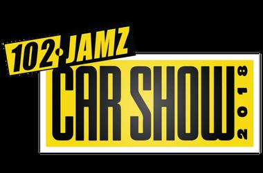 102 jamz car show 2020