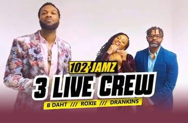 3 Live Crew Video