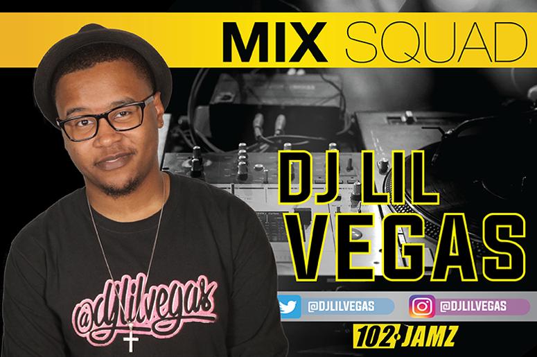 DJ Lil Vegas