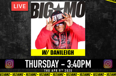 Big Mo Danileigh Interview