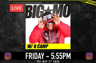 Big Mo K Camp