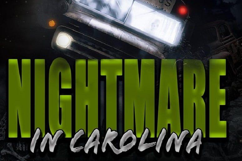 Nightmare in Carolina