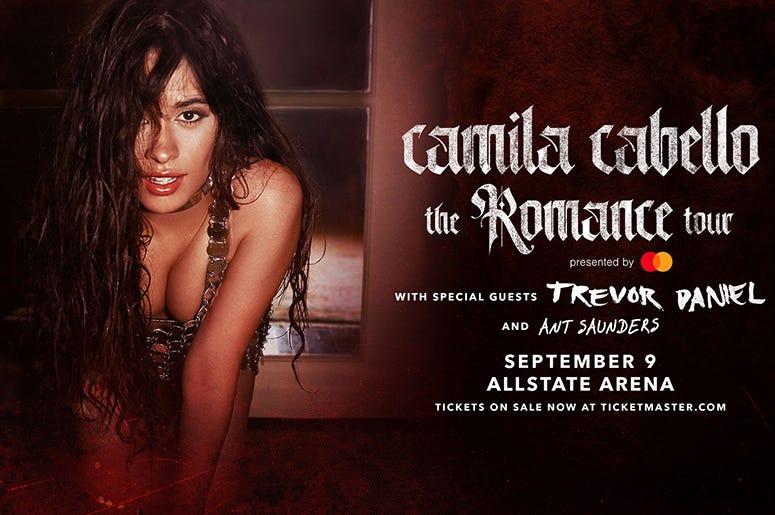 Camila Cabello 103 7 Kiss Fm Milwaukee S 1 Hit Music Station