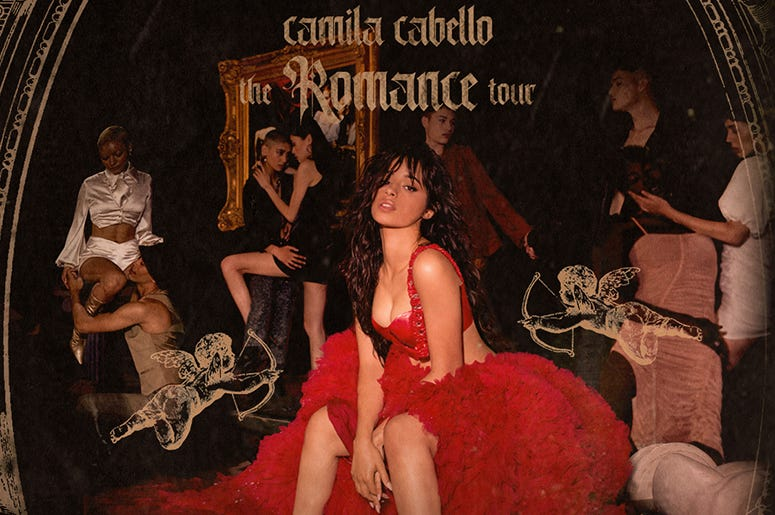 Camila Cabello Concert Tickets 103 7 Kiss Fm Milwaukee S 1