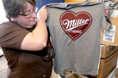 Miller Strong Shirt