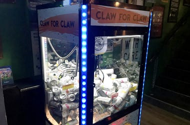 Claw for Claw Machine in Milwaukee