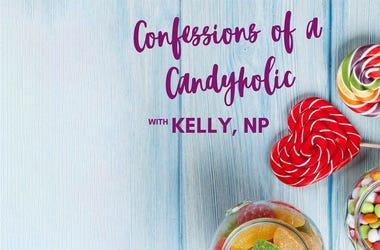 Confessions of a Candyholic