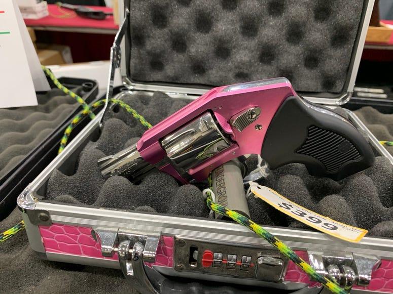 Girly Gun