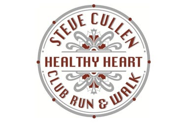 24th Annual Steve Cullen Healthy Heart Run/Walk
