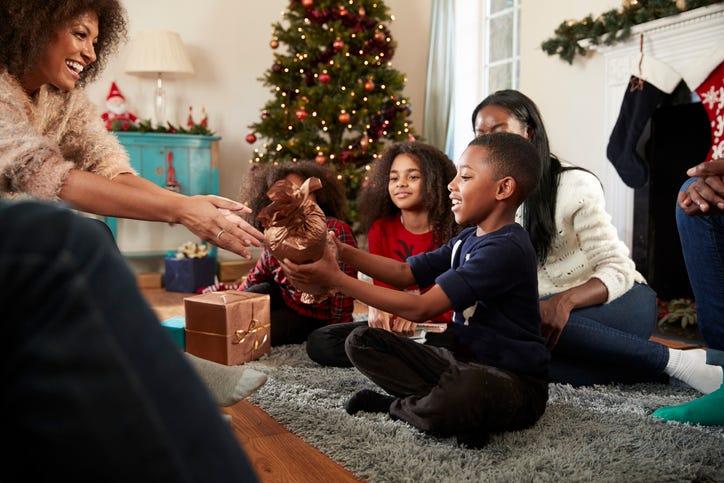 gift kids
