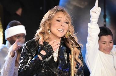Mariah Carey 103 7 Kiss Fm