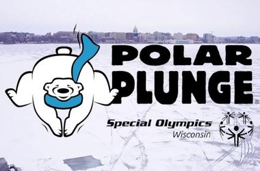 Special Olympics Polar Plunge