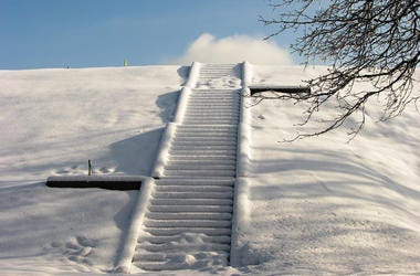 snow hill Milwaukee