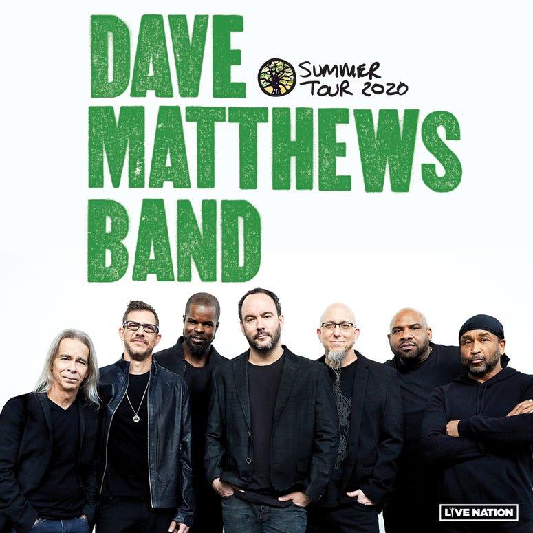 Dave Matthews Band Southaven MS
