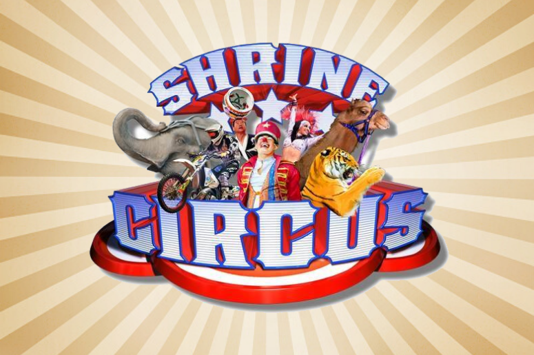 Al Chymia Shrine Circus 2020
