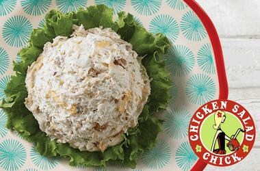 Chicken Salad Chick Wolfchase 2020