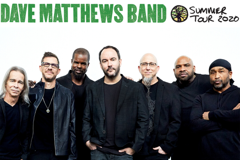 Dave Matthews Band 2020