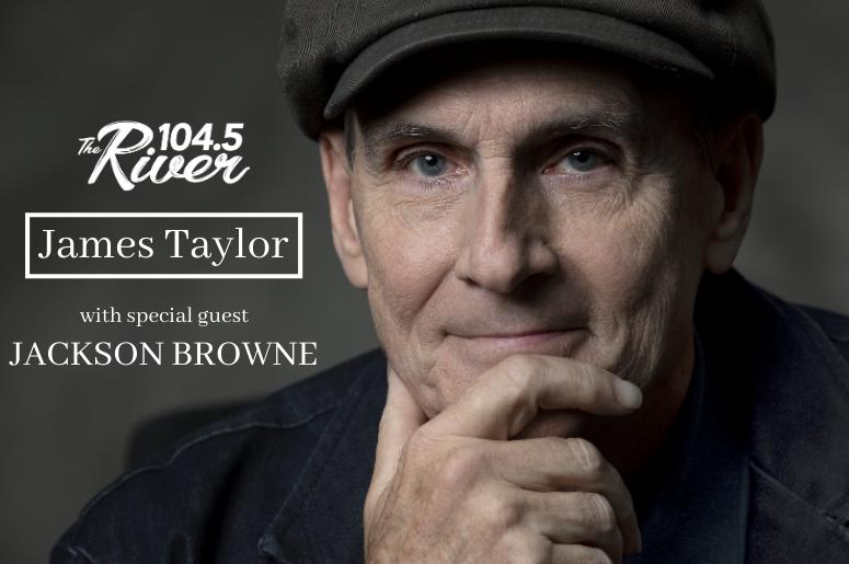 James Taylor 2020