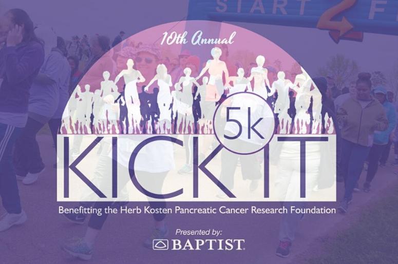 Kick It 5k 2020