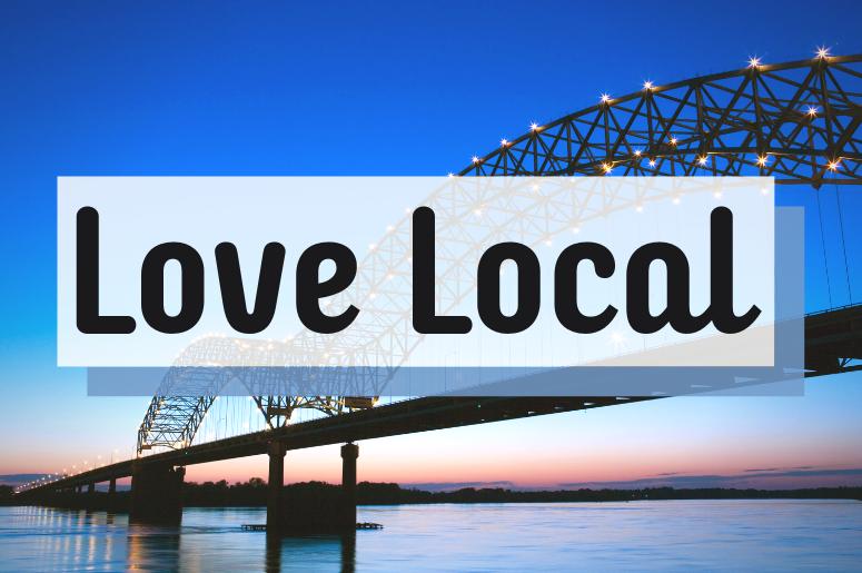 Love Local WRVR Memphis