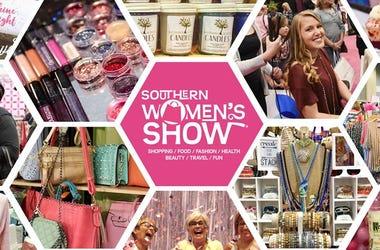 Southern Women's Show 2020 Memphis