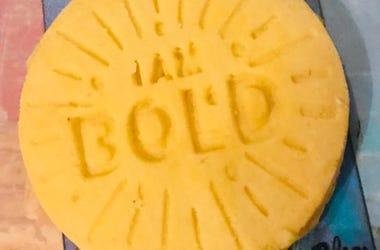 Lemon up cookie