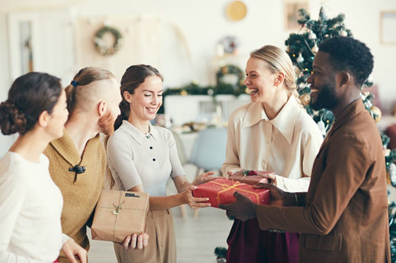 A Study Says These Are the Best Rules for a White Elephant Gift Exchange