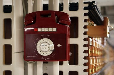 Today is National Landline Telephone Day!
