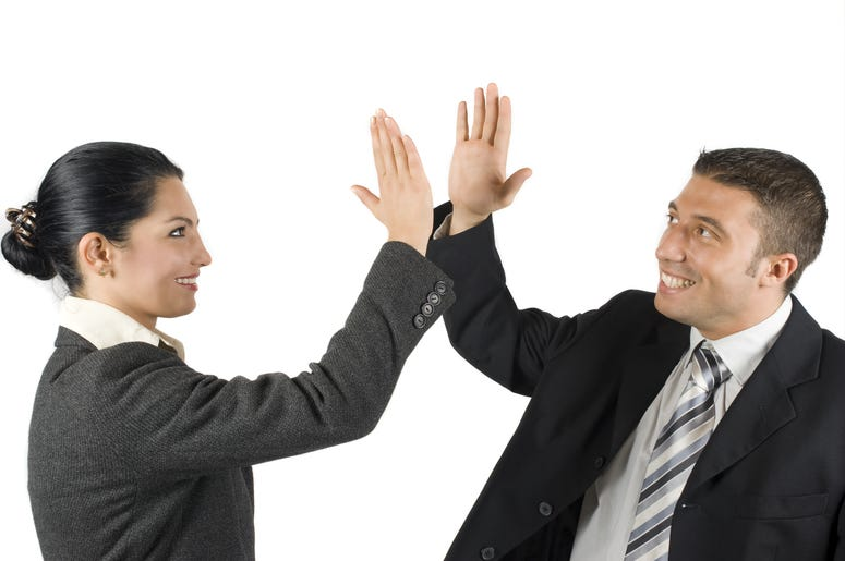 Tips on getting a promotion at work