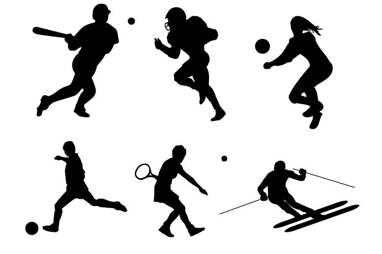 Chances of your child playing pro sports