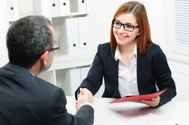 Ways to land that job you really want