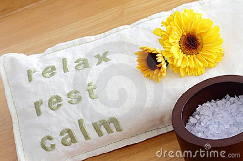 Ten Ways to De-Stress Your Life