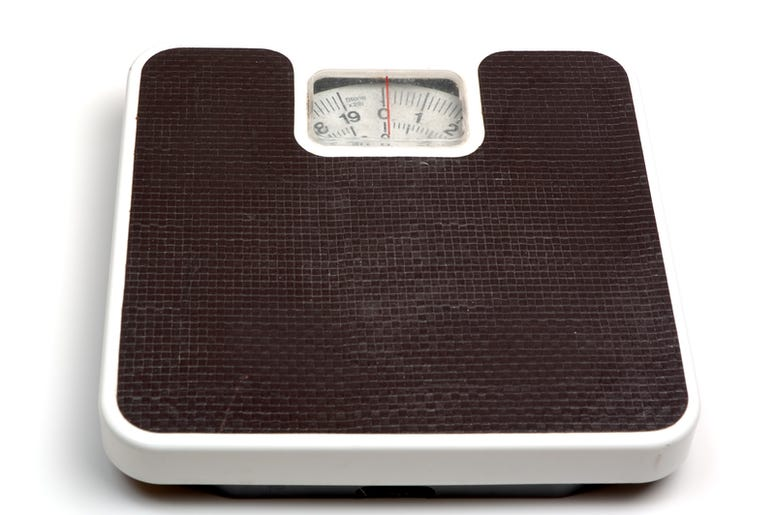 The Six Most Common Weight Loss Mistakes