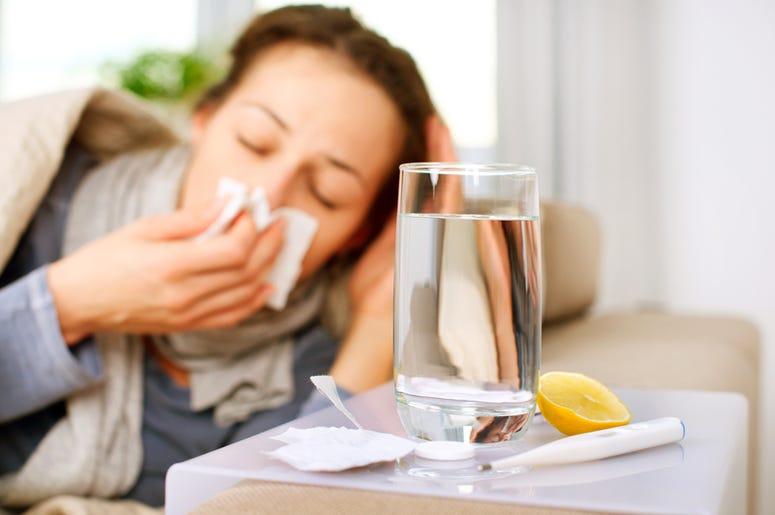 When should you get your flu shot?