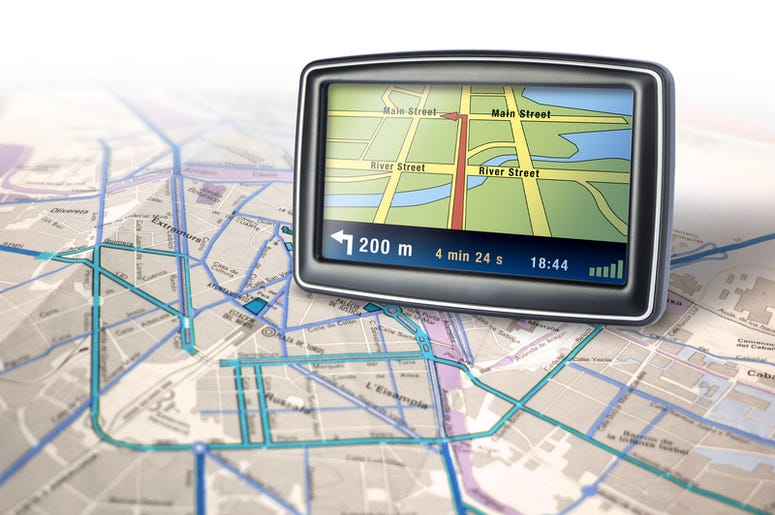 You Waste 29 Hours a Year Following Bad Advice From Your GPS