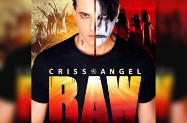 Criss Angel January 2020