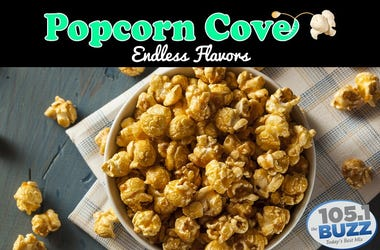 Popcorn Cove