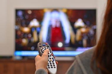 TV Shows, coronavirus