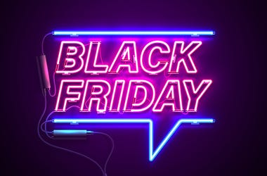 Black Friday, Liz and Mike in the Morning, 105.1 The Buzz, KRSK-FM