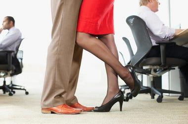 office, romance, coronavirus