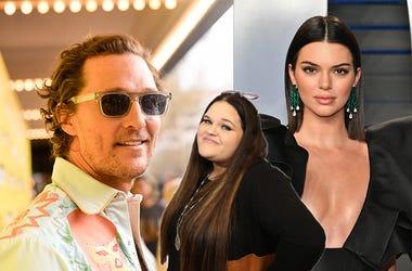 Celebrities, quarantine, coronavirus