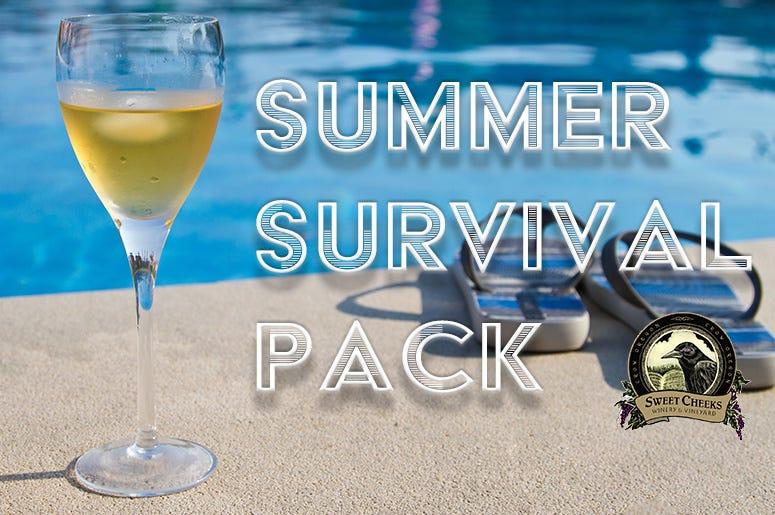 Summer Survival Pack