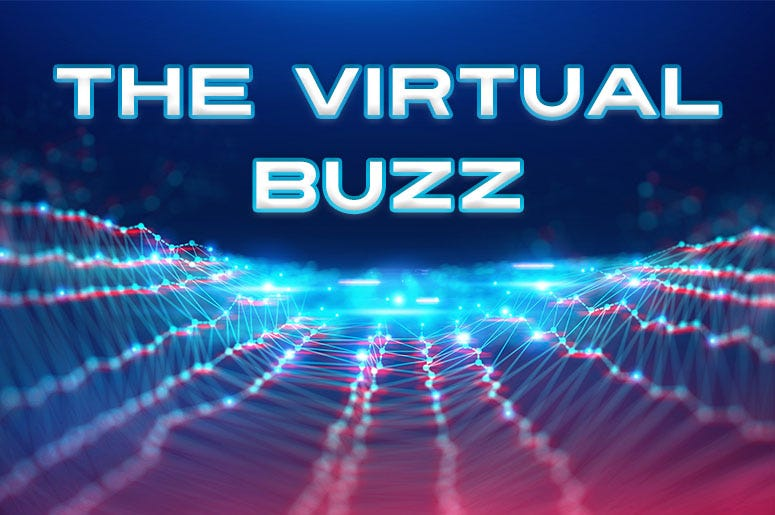 The Virtual Buzz