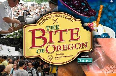 Bite of Oregon
