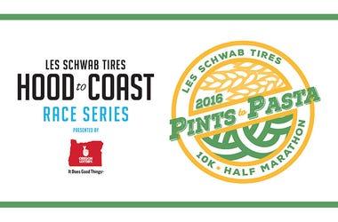 Pints to Pasta 2016 Hood to Coast Race Series