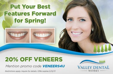 Valley Dental Works