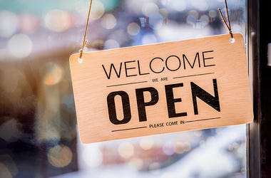 open, Portland, small business, coronavirus